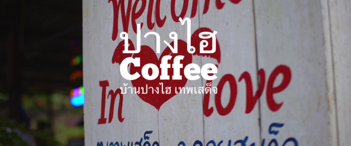 ปางไฮ Coffee
